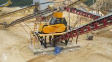 concasare, reciclare Fabo - TK-130 MACHINES à sable nouvelle génération   Concasseur tertiai neuf