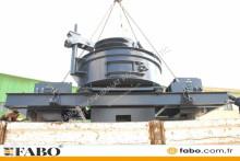 concasare, reciclare Fabo - Broyeur VSI-900 | 300 T / H | Machine de fabrication de sable ha neuf