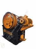 Fabo - CLK SERIES 120-180 TPH PRIMARY JAW CRUSHER neuf