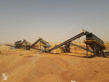 Fabo - 200-300 tph | Fixed Crushing and Screening Plant | New Generatio neuf