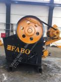 Fabo Brechanlage