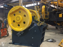 Fabo - CLK SERIES 60-120 TPH PRIMARY JAW CRUSHER neuf
