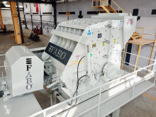 Fabo - DMK-03 SERIES 250-350 TPH SECONDARY IMPACT CRUSHER neuf