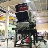 concasare, reciclare Fabo - Concasseur à percussion secondaire DMK 01 de nouvelle génération neuf