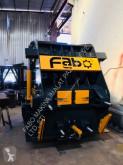 britadeira, reciclagem trituração Fabo
