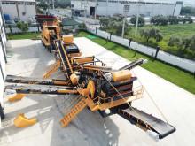 Fabo - MCK-110 SERIES MOBILE CRUSHING & SCREENING PLANT FOR HARDSTONE neuf