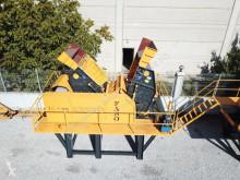 Fabo - TK-130 TERTIARY IMPACT CRUSHER   SAND MACHINE 200-300 TPH neuf