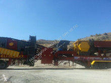 Fabo - MCK 60 | Jaw + Impact Crusher Crushing and Screening Plant | 60- neuf
