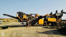 britadeira, reciclagem Fabo - MTK-100 MOBILE CRUSHING & SCREENING PLANT – SAND MACHINE neuf