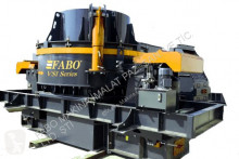 concasare, reciclare Fabo - VSI SERIES 300 TPH VERTICAL SHAFT IMPACT CRUSHER | SAND MACHINE neuf