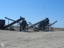 concasare, reciclare Fabo - STATIONARY TYPE 300-400 T/H HARDSTONE CRUSHING & SCREENING PLANT neuf