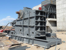concasare, reciclare Fabo - PRIMARY JAW CRUSHER CLK-140 FOR HARD STONES|320-600TPH neuf