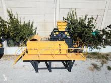 Fabo - MACHINES à sable nouvelle génération | Concasseur tertiaire | 90 neuf