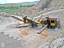 Fabo - PRO-120 MOBILE CRUSHING & SCREENING PLANT neuf