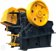 Fabo - CLK SERIES 180-320 TPH PRIMARY JAW CRUSHER neuf