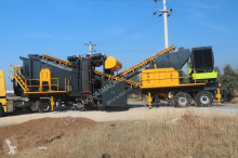 concasare, reciclare Fabo - MDMK SERIES 200 TPH MOBILE CRUSHING & SCREENING PLANT neuf
