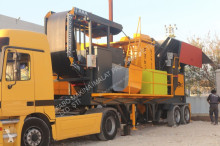 concasare, reciclare Fabo - MJK SERIES 200 TPH MOBILE JAW CRUSHER PLANT neuf