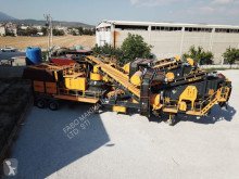 concasare, reciclare Fabo - MCC SERIES 150-200 TPH MOBILE CONE CRUSHER PLANT FOR HARDSTONE neuf