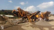 concasare, reciclare Fabo - FULLSTAR-60 MOBILE CRUSHER,SCREENER&WASHER PLANT neuf