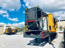 concasare, reciclare Fabo - MCK-115 MOBILE CRUSHING & SCREENING PLANT FOR HARDSTONE neuf