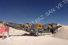 concasare, reciclare Fabo - FTJ-90 TRACKED JAW CRUSHER |FEEDING: 600 MM neuf