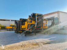 Fabo - MCK 95 | Mobile Jaw Crusher + Cone Crusher Plant neuf