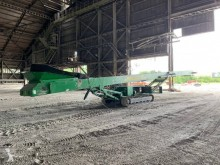 McCloskey TS4065 crushing, recycling