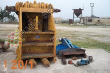 concassage, recyclage nc MEN BR 900 - Frantoio