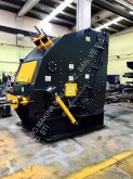 Fabo PDK-100 SERIES PRIMARY IMPACT CRUSHER**CRUSHING PLANT