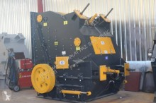 Fabo PDK-120 SERIES PRIMARY IMPACT CRUSHER
