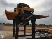 Fabo VSI SERIES 100-150 TPH VERTICAL SHAFT IMPACT CRUSHER | SAND MACHINE