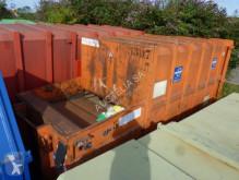 britadeira, reciclagem nc