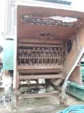 Дробилка измельчитель отходов Jenz