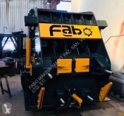 Fabo DMK SERIES 100-150 TPH SECONDARY IMPACT CRUSHER**Concasseur à percussion secondaire DMK 01 de nouvelle génération