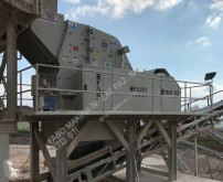 britadeira, reciclagem Fabo DMK-03 SERIES 250-350 TPH SECONDARY IMPACT CRUSHER**CONCASSEUR A PERCUSSION SECONDAIRE DMK-03 DE NOUVELLE GÉNÉRATİON