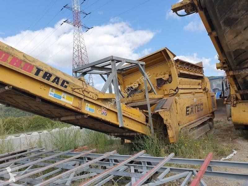 Ver las fotos Trituración, reciclaje Extec ROBOTRAC