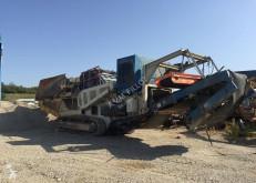 kruszenie, recykling Kleemann MBB 122Z