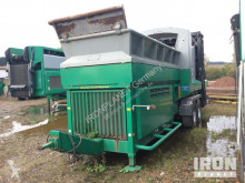 Komptech Brechen, Recycling