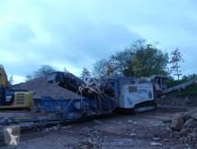 britadeira, reciclagem nc Mobirex MR110 Z