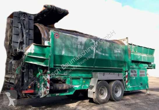 Vedeţi fotografiile Concasare, reciclare Farwick Mustang
