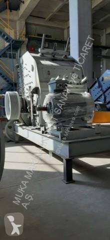 concasare, reciclare Muka CONCASSEURS/BROYEUR À PERCUSSION PRIMAIRE PC1415 – PRIMARY IMPACT CRUSHERS