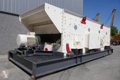 máquina para triturar residuos nc