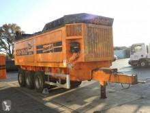 Дробилка измельчитель отходов Doppstadt