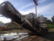 Nordberg粉碎机、回收机 LT100
