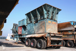 粉碎机、回收机 碎石设备 特雷克斯