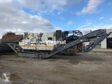öğütme/ufalama, geri dönüştürme konkasör Metso Minerals