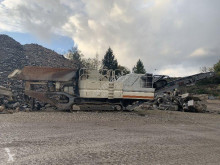 concasare, reciclare Metso Minerals 1213 L