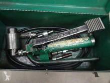 trituración, reciclaje nc 1725.0