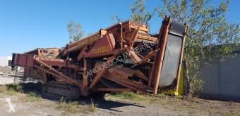 粉碎机、回收机 碎石设备 Extec