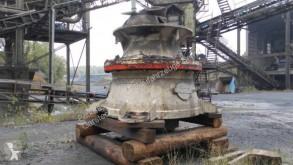 trituradora-cribadora Metso